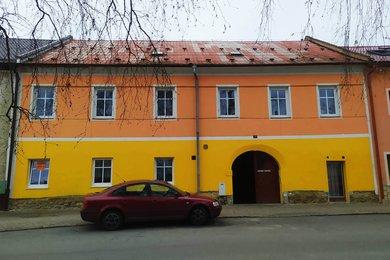 Prodej domu s 5 jednotkami  - Březová nad Svitavou, Ev.č.: 26/2021