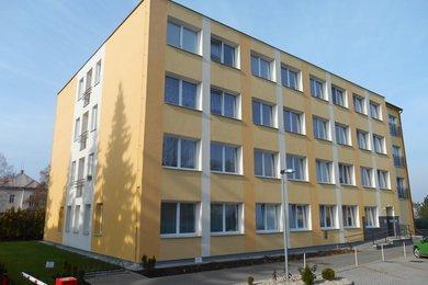 Prodej družstevního bytu 1+kk v centru města Svitavy, Ev.č.: 35/2021