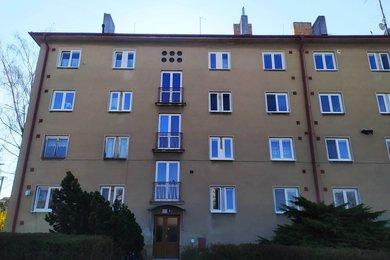 Pronájem bytu 2+1 ve Svitavách, ul. Neumannova, Ev.č.: 038/2021