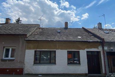Prodej rodinného domu Svitavy, Ev.č.: 46/2021