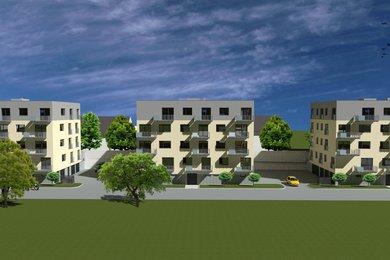 Prodej družstevního podílu k bytu 2+kk Ottendorferova, Svitavy - Předměstí, Ev.č.: 47/2021
