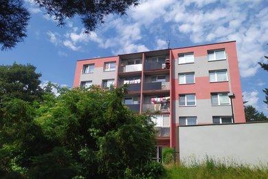 Prodej, Byty 3+1, 66,20m² - Velké Opatovice, Ev.č.: 51/2021