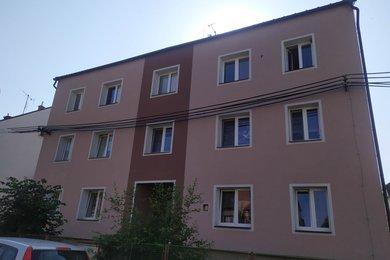 Pronájem, Byty 1+1, 36m² - Svitavy - ul. Mánesova, Ev.č.: 52/2021