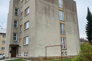 Prodej bytu 4+1 v OV ve Svitavách, ul Kpt. Nálepky, Ev.č.: 055/2021