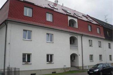 Pronájem bytu 2+1 ve Svitavách, ul. Rokycanova, Ev.č.: 057/2021