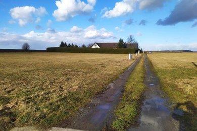 Prodej, Pozemky pro bydlení, 1435m² - Moravská Třebová, Ev.č.: 746/2017