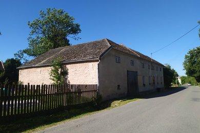 Prodej, Rodinné domy, 83 m² - Sklené, Ev.č.: 67/2021