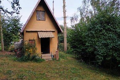 Prodej, Pozemky - zahrady, 682m² - Svitavy, Ev.č.: 69/2021