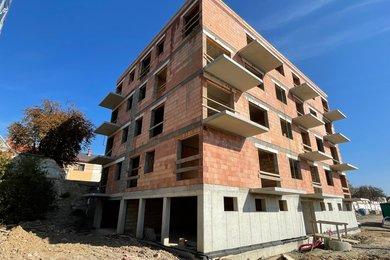 Prodej družstevního podílu k bytu 2+kk s garážovým stáním  Ottendorferova, Svitavy - Předměstí, Ev.č.: 71/2021