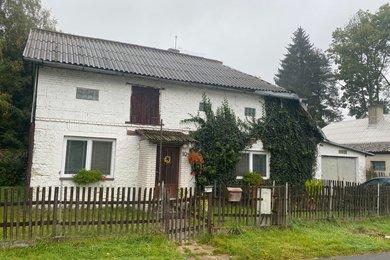 Prodej rodinného domu v obci Modřec u Poličky, Ev.č.: 072/2021