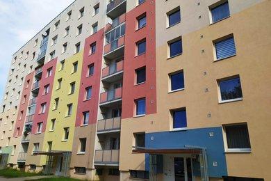 Pronájem, Byty 2+kk, 35 m² - Svitavy - Lány, Ev.č.: 75/2021