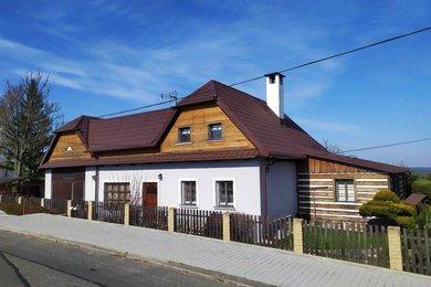 Prodej, Rodinné domy, 288m² - Koclířov, Ev.č.: 022/2020