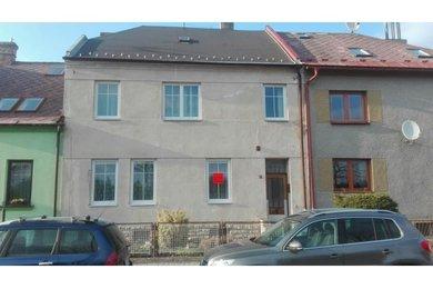 Prodej, Rodinné domy, 140m² - Svitavy - Předměstí, Ev.č.: 924/2019