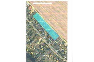Prodej, Pozemky pro bydlení, 552 m² - Svitavy, Ev.č.: 005/2020