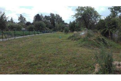 Prodej, Pozemky pro bydlení, 2160m² - Svitavy, Ev.č.: 841/2018