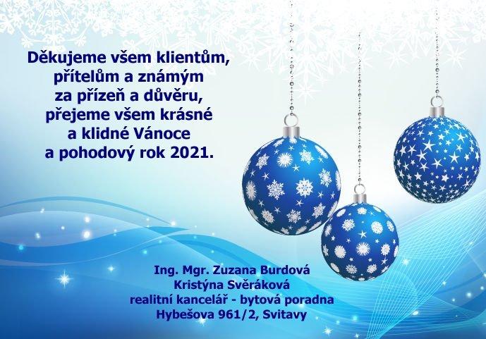 PF 2021 - změna