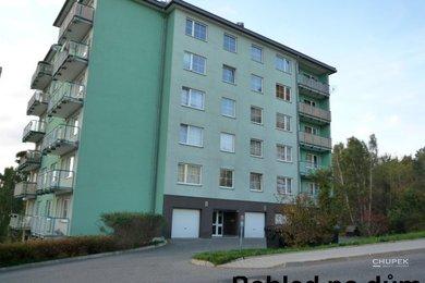 Prodej bytu 2+kk,  60,36 m² + sklepní kóje 3 m², Ev.č.: 00055