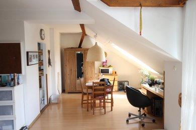 Prodej bytu 3+1 - 90 m² s terasou a dvěma sklepy 9 a 12 m² - Břeclav, Poštorná, Ev.č.: 00057
