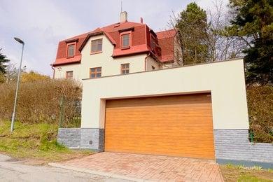 Prodej, Byty 3+kk, 83m² +1/2 podíl na společných částech domu a zahradě + dvojgaráž Liberec XII-Staré Pavlovice, Ev.č.: 00070