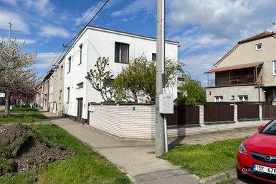 Prodej, Rodinné domy, 216 m², pozemek 234 m² - Prostějov, Ev.č.: 00071