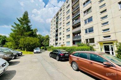Prodej, Byty 2+kk, 43m² - Jablonec nad Nisou - Mšeno nad Nisou, Ev.č.: 00074