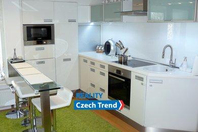Pronájem bytu 3+kk, 114 m², U Podjezdu, Olomouc, Ev.č.: 01481