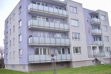 Pronájem bytu 2+1 s terasou, Peškova, Olomouc, Ev.č.: 01529