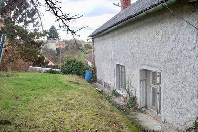 Pronájem, rodinného domu 3+1 se zahradou 2011 m² v Olomouci - Droždíně, Ev.č.: 01542