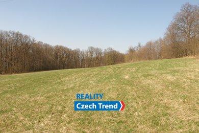 Prodej pozemku, 27934 m2, Šternberk, Ev.č.: 00770