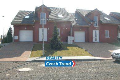 Prodej novostavby rodinného domu, 190 m2, Hostkovice, Ev.č.: 00799