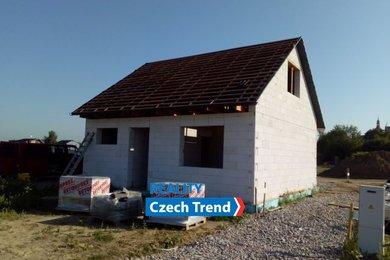 Prodej novostavby 5+kk Vsisko u Olomouce, Ev.č.: 00867
