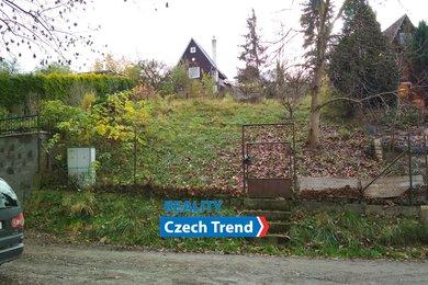 Prodej,  zahrady, 605 m² - Olomouc - Droždín, Ev.č.: 00907