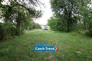 Prodej zahrady s chatkou, Lipník nad Bečvou, Ev.č.: 00977