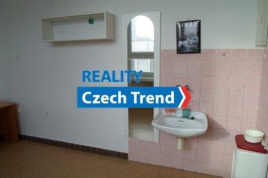 Pronájem kanceláří Lipník nad Bečvou, Ev.č.: 00984