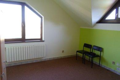 Pronájem kanceláři 16 m2, Hranice, Ev.č.: 00989