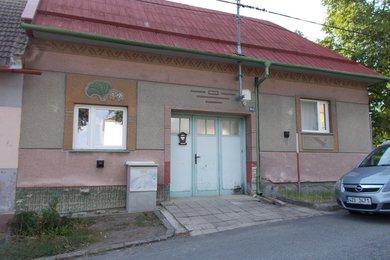 Prodej rodinného domu 2+1 v Litenčicích, Ev.č.: 01079