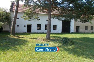 Prodej rodinného domu 1500 m² - Kroměříž - Zlámanka, Ev.č.: 01126