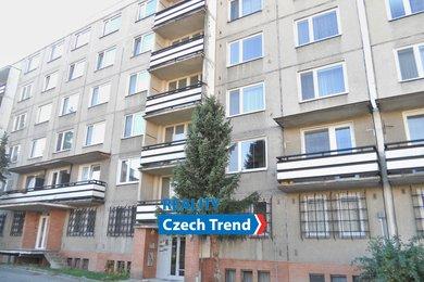 Prodej, Byty 1+1, 42m² - Přerov I-Město, Ev.č.: 01163