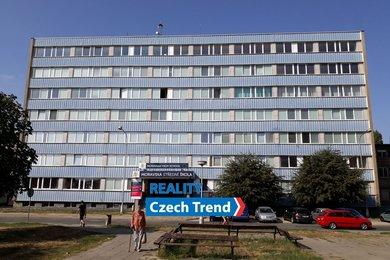 Pronájem, Kanceláře, 566m² - Olomouc, Ev.č.: 01166