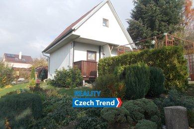 Prodej chaty, 24m2, Samotišky, Ev.č.: 01176