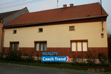 Prodej, Rodinné domy, 140m² - Prosenice, Ev.č.: 01193