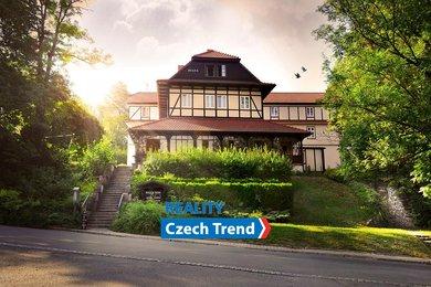 Pronájem, Restaurace, 205m² - Teplice nad Bečvou, Ev.č.: 01197