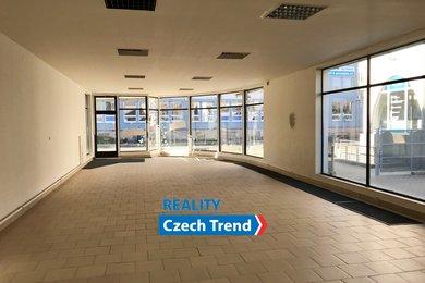 Pronájem, Obchodní prostory, 200 m² - Šumperk, Ev.č.: 01198