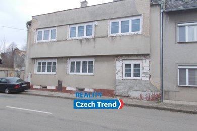 Prodej rodinného domu 6+1, 258m2, obec Morkovice - Slížany, Ev.č.: 01205