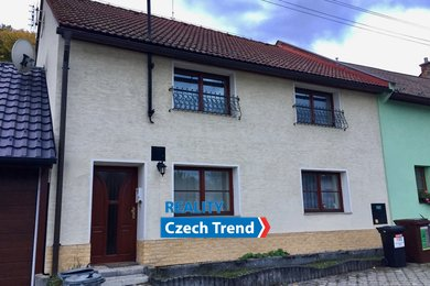 Prodej, Rodinný dům 5+kk, 200m² -, Ev.č.: 01222