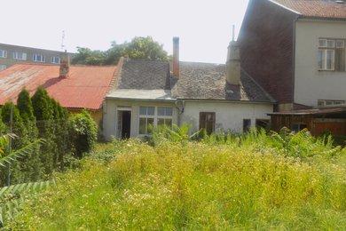 Prodej, Rodinné domy, 103m² - Prostějov, Ev.č.: 01260
