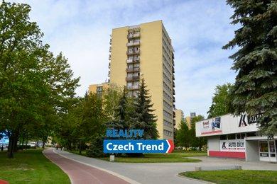 Prodej, Byty 1+1, 34m² - Přerov, Ev.č.: 01301
