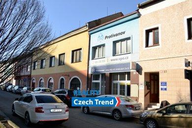 Pronájem, Obchodní prostory, 91m² - Přerov, Ev.č.: 01304