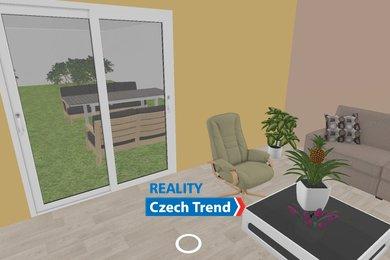 Prodej rodinného domu Bílovice-Lutotín se zahradou, Ev.č.: 01329
