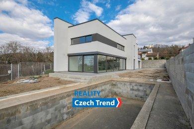 Prodej, Vila, 5+kk, 336 m² - Samotišky, Ev.č.: 01338